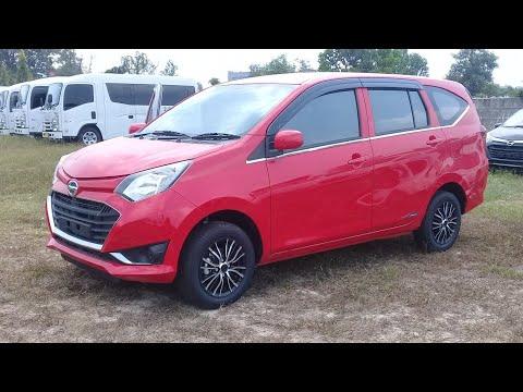 Review Daihatsu Sigra 1.2 CC X MT Deluxe 2019, Exsterior, Interior Dan Mesin - EWP Chanel05