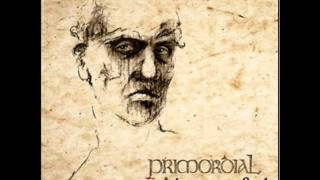 PRIMORDIAL ~ And the sun set on life forever