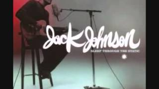 Jack Johnson - Go On