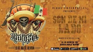 Kinto Sol - Son De Mi Lado [Audio]