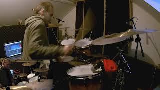 Selena gomez - rare drum cover