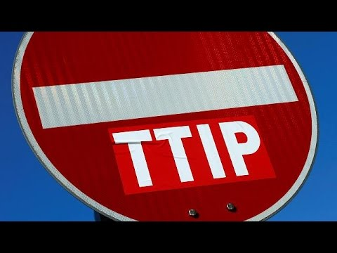 France to call for end to TTIP talks between EU and US