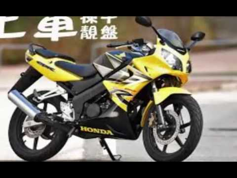 Honda Company All Latest Model Bike