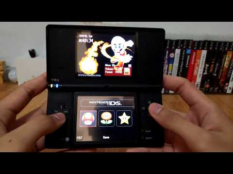 Nintendo DSi - WorldNews