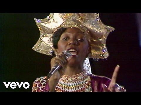Boney M. - Sunny (Sopot Festival 1979)