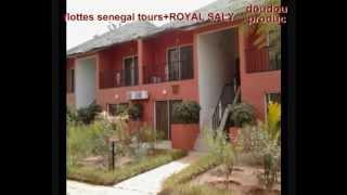 doudou production le tourisme senegal.mpg