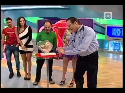 Dr. TV Perú (04-09-2014) - B2 - Tema libre: Dime Cuánto Sabes: Métodos