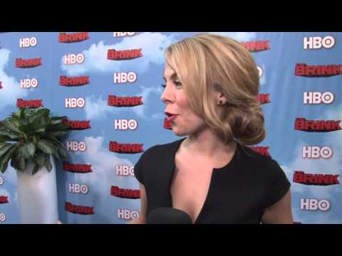 The Brink: Mary Faber Exclusive Premiere