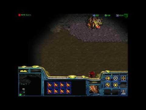 StarCraft 1: New Avalon 02 - StarCraft in StarCraft