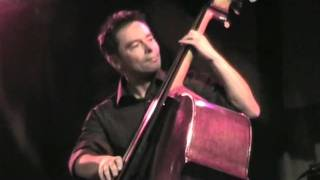 Diego Imbert Quartet - 5eme avenue