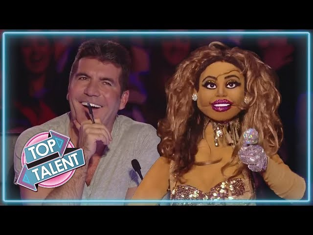 BEST BEYONCE Auditions & Performances EVER! | Top Talent