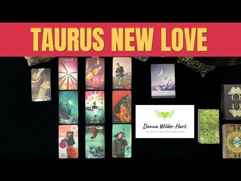 TAURUS~HUGE CHANGES: NEW