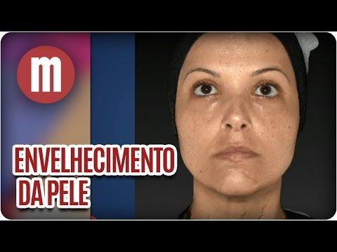Saúde: Envelhecimento de Pele - Mulheres (27/04/16)