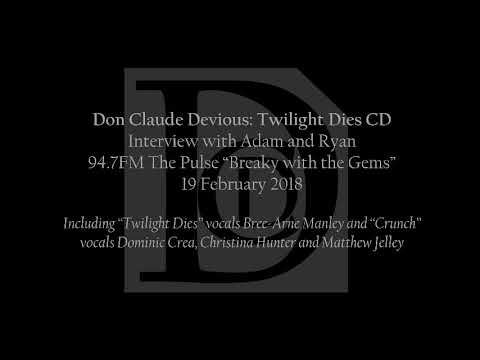 DCDInterviewPulseFeb2018