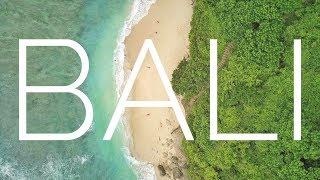 Bali Experience 2018