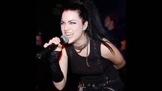 Evanescence & Linkin Park-Wake Me Up Inside.wmv