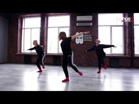 Dance2sense: Teaser - Sia - Angel By The Wings - Angelina Melnik
