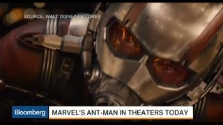 Will Disney's 'Ant-Man' Loom Large in Marvel Universe?