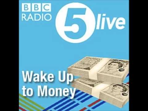 BBC Radio 5 Live - Shale Oil in the UK (23rd May 14)