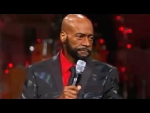 The Controversial Life of Bishop Eddie Long