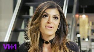 Big Ang's Daugher Raquel Discusses Her Mother & Mob Wives | Digital Originals | VH1