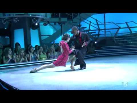 Best Tango On The Show