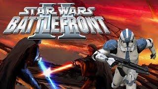 Mi Opinión sobre Battlefront 3 - SW BT2 en Mustafar