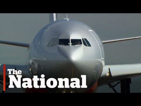 Pilot fatigue   A growing safety concern after narrowly averted Air Canada disaster