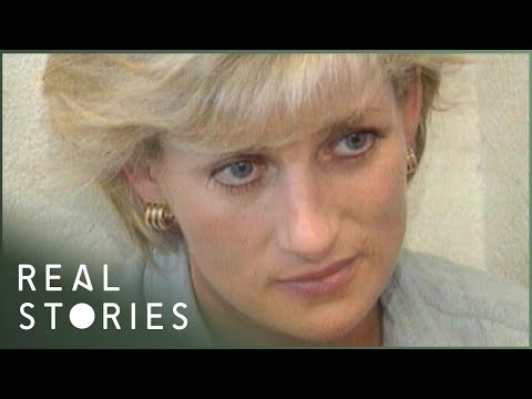 Diana: The Night She Died (Conspiracy Documentary)   Real Stories
