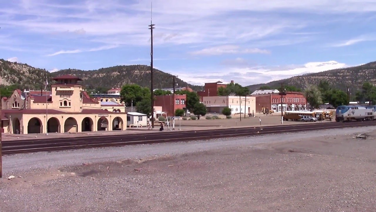 Personals in raton nm