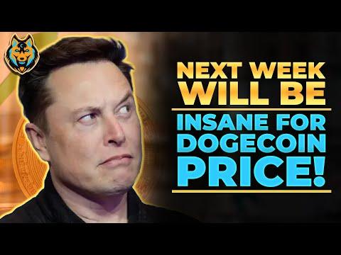 Dogecoin Huge Pump Next Week? Bull Run For Dogecoin ...
