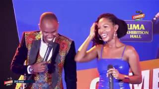 Alex Muhangi Comedy Store April 2019 Spice Diana