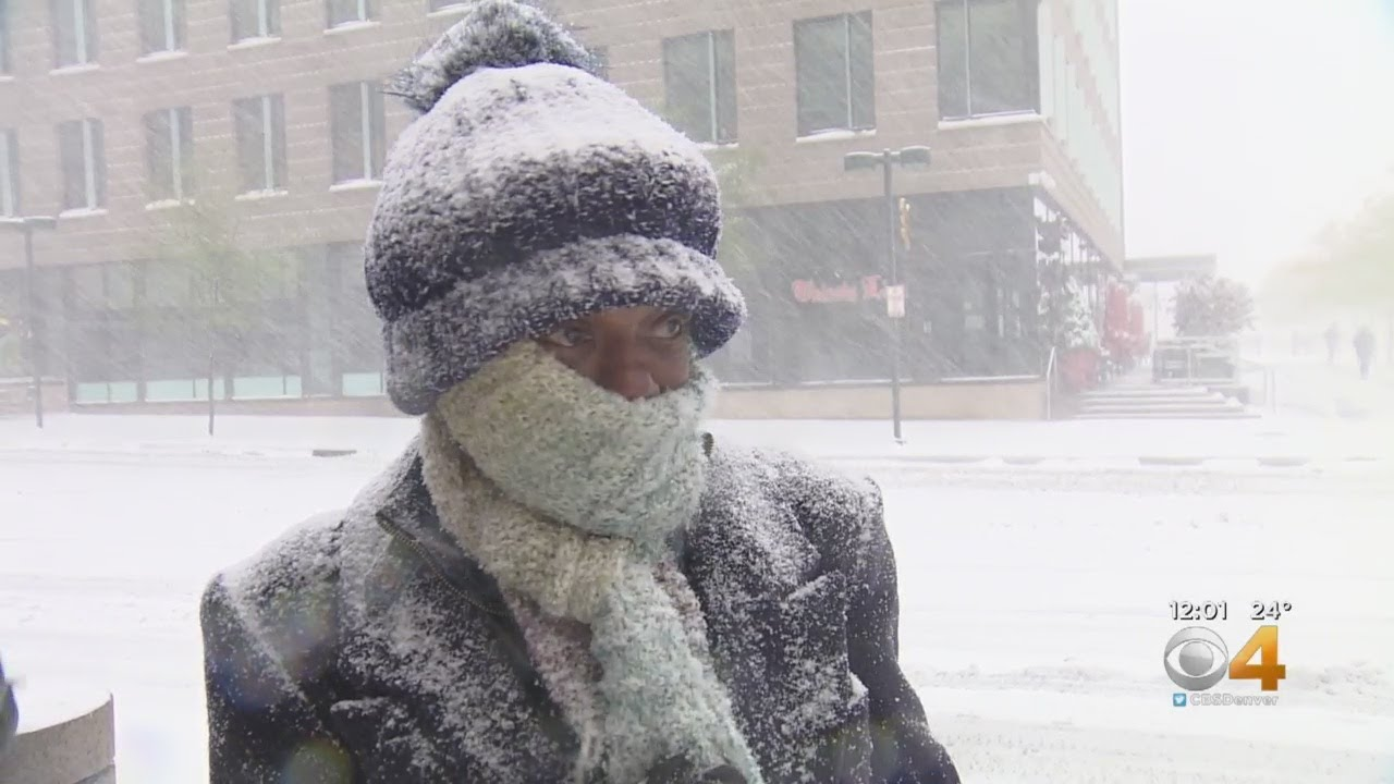 Denver weather: Heavy snow still possible in isolated locations ...