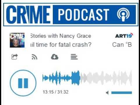 Nancy Grace – Crime Online