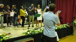 Le TLC Band - Karaoké Live (mariage)