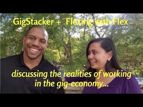 Amazon Flex: My chat with GigStacker on the realities of working in the gig-economy