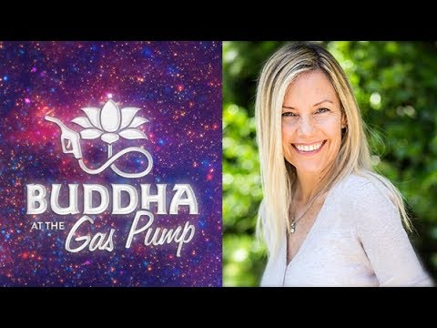 Leanne Whitney - Buddha at the Gas Pump Interview