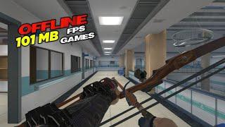 Ninja's Creed: 3D Sniper Shooting Assassin Game - Android Gameplay screenshot 5