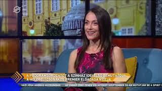 Kult'30 – az értékes félóra: Budapest Bábszínház 70. évfordulója