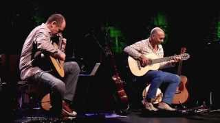 Com a Corda Toda | Mediterranean Sundance (Al di Meola) | Instrumental SESC Brasil