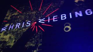 25 Years Of DJ Mag - Chris Liebing @ Egg (08-10-2016) (1/5)