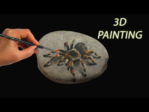 Abstrakte Acrylmalerei: Acryl, Tuschen und Kaffeesatz from YouTube · Duration:  37 minutes 48 seconds
