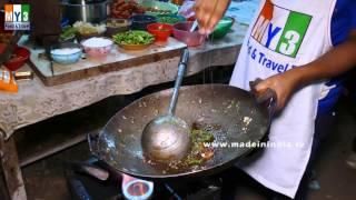 Spicy Chilli Chicken Semi Gravy Recipe   Restaurant Style  