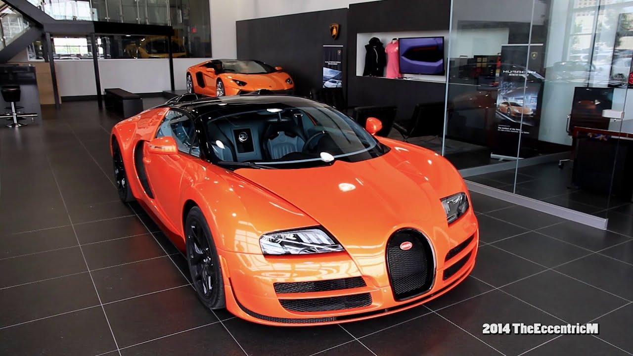 maxresdefault Amazing Bugatti Veyron Grand Sport Vitesse Information Cars Trend