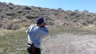 m1 carbine inland 30 cal vs ar500 steel