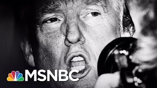 Former White Supremacist Shares Personal Story, If Donald Trump Has Reignited Movement   MSNBC