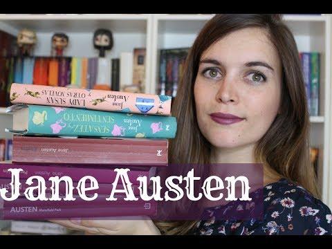 conociendo-a-jane-austen:-tres-libros-imperdibles