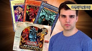 Best Yugioh Battle Pack 2 War Of The Giants Box Opening, Search For The God Cards! Part 6