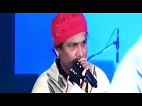 Zubeen Garg Live Concert in Kolkata | Ya Ali Song from Gangster
