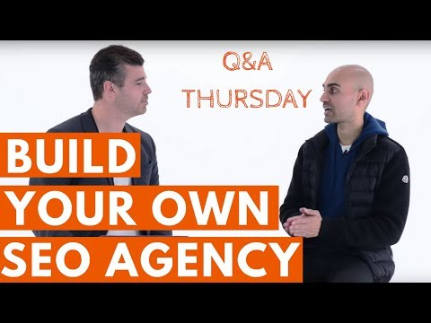 How to Start Your Own SEO Agency   Find Quality Leads For Your Digital Marketing Agency